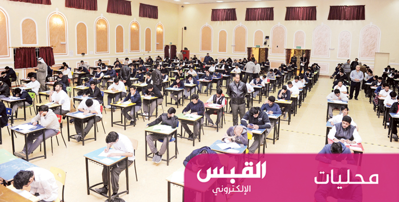 استقالات معلمين وافدين  تنذر بأزمة في «التربية»