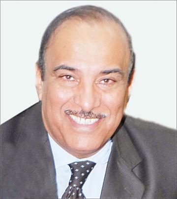 خالد الصالح