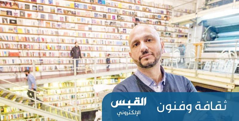 المكتبة.. نسخة مكثفة من العالم
