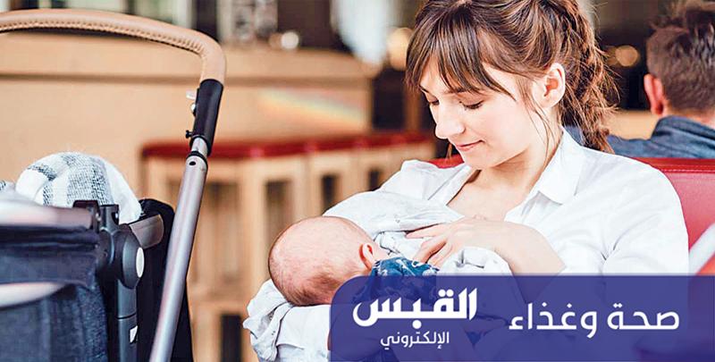 الرضاعة الطبيعية تكمل نمو دماغ الخدَّج