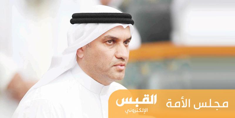 الكندري: لا شكاوى ضد الكويت أمام الكونغرس عن «الروسية»