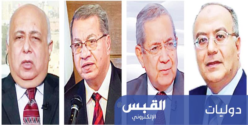 حَذَرٌ مصري إزاء التصعيد الأميركي - الإيراني
