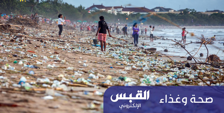 «البلاستيك» يقضي على مليون شخص.. سنويًا