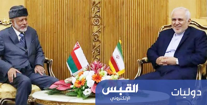 فشل زيارة ابن علوي.. والإيرانيون منقسمون
