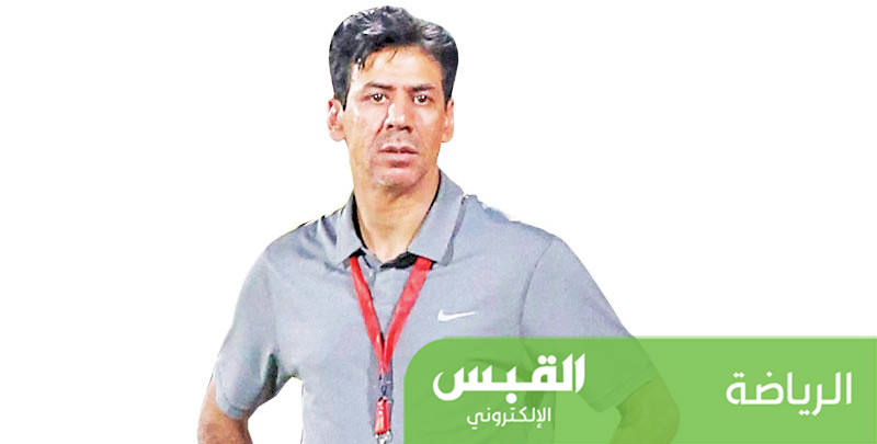 أحمد عبدالكريم: «المسابقات» أربكت الجميع
