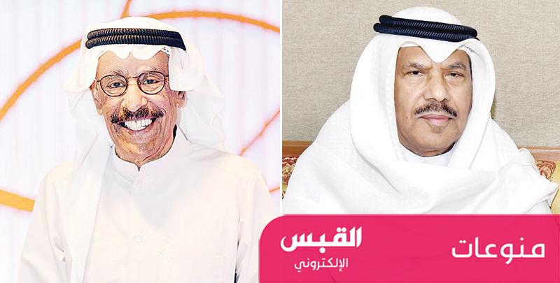 غنام الديكان: حكايتي مع بدر بورسلي