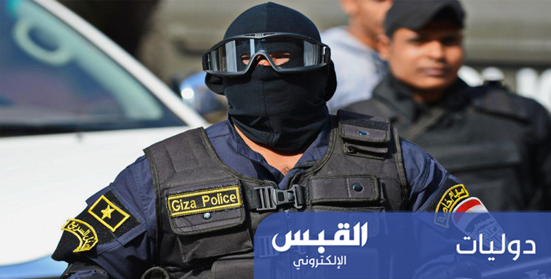 القضاء على 47 تكفيرياً في سيناء