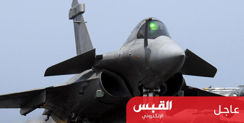 الجيش الفرنسي: لم نكثف دورياتنا في الخليج العربي