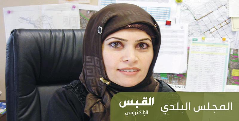 أشكناني: تغيير طريق الشاحنات من «الوفرة» إلى ميناء عبدالله