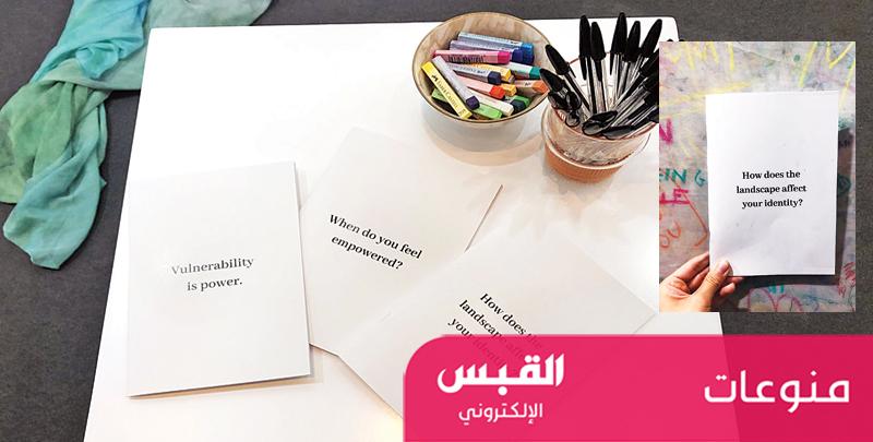 فنانات من الشرق الأوسط يتحدّين الأفكار السائدة عن المرأة
