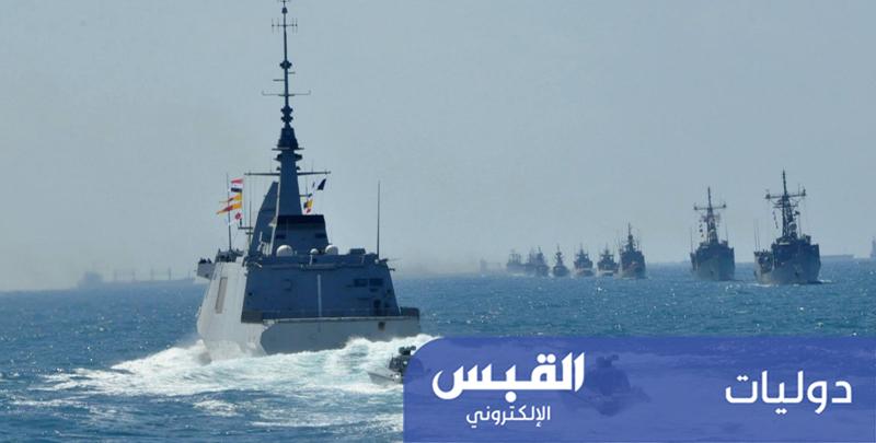 مصر تواجه إيران في البحر الأحمر.. وتركيا في المتوسط