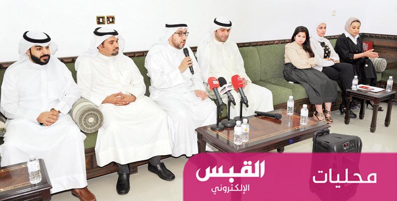 اللوبي النقابي السياسي: نطالب بإقرار قانون الكويتيين في «الخاص»