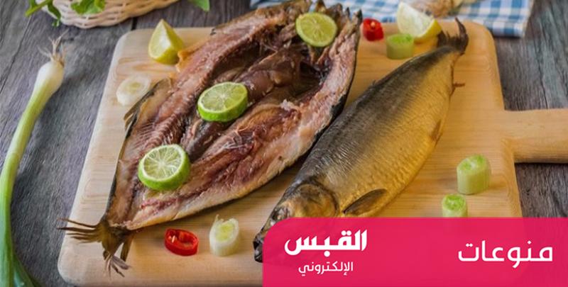 المصريون تناولوا فسيخاً ورنجة ب 150 مليون دينار