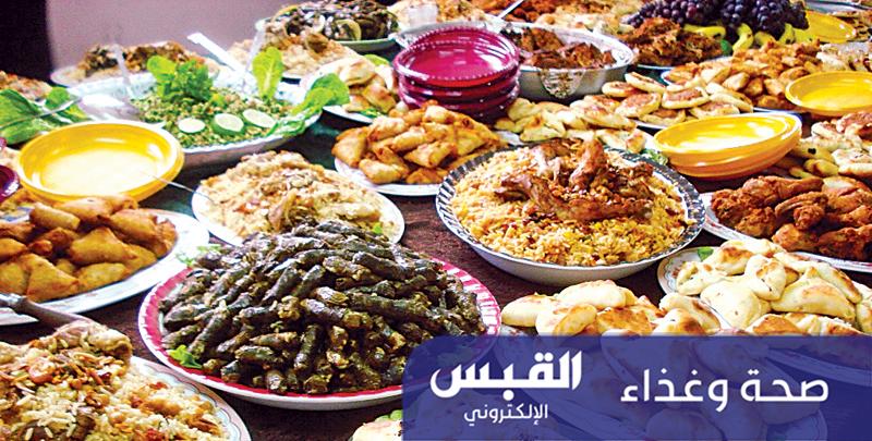 اضطرابات الأكل مشكلة متنامية في الشرق الأوسط