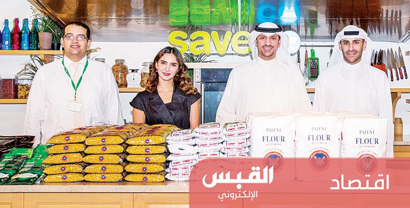 «الخليج» يشارك «سيفكو» في إعداد «الماجلة»