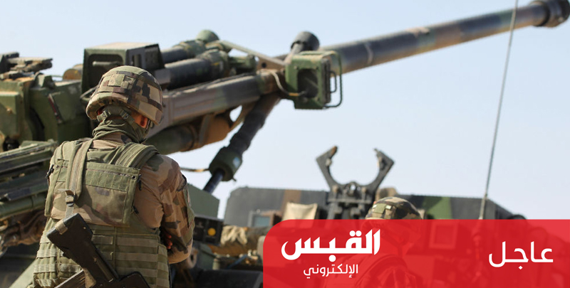 قوات التحالف الدولي ترفع درجة التأهب