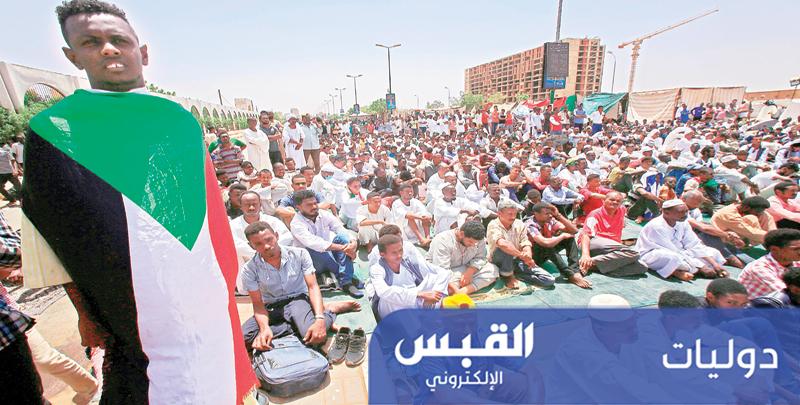 السودان: «العسكري» يرفض «أغلبية مدنية» في «السيادي»