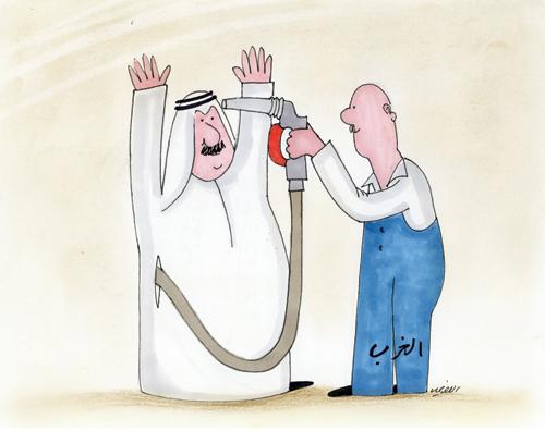 كاريكاتير 12-05-2019