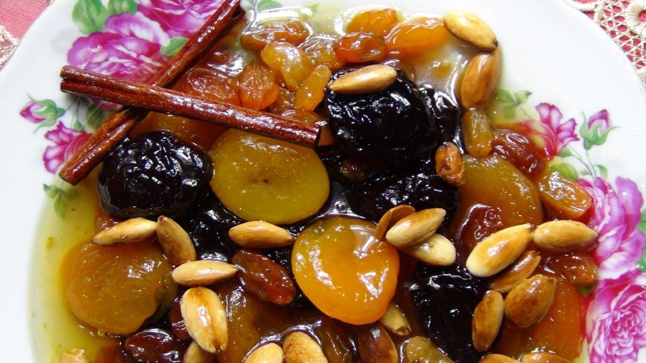 رمضان في الجزائر.. «البوراكواللحم الحلو» سيدا المائدة