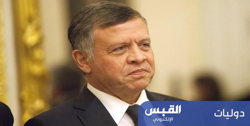 العاهل الأردني يتوجه إلى الإمارات