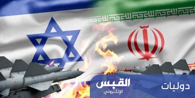طهران ستستهدف إسرائيل عبر 4 سيناريوهات