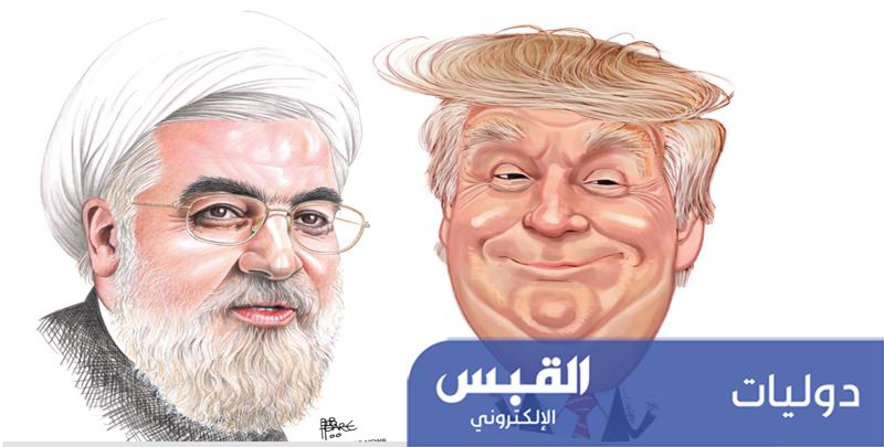 «الرجل المجنون» ..نظرية تربك إيران