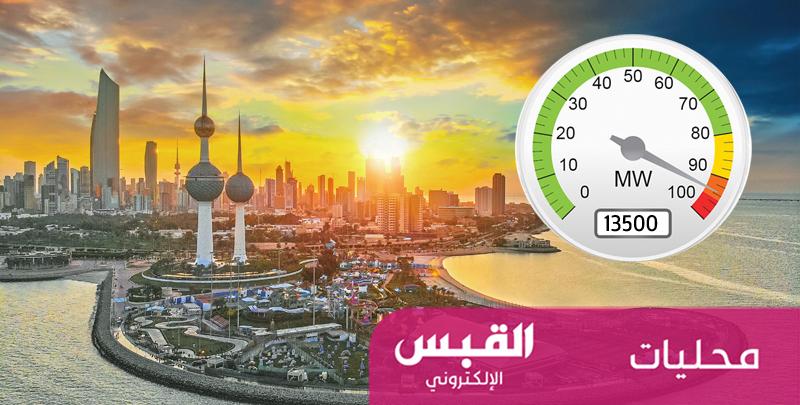 حرارة الكويت الأعلى في العالم