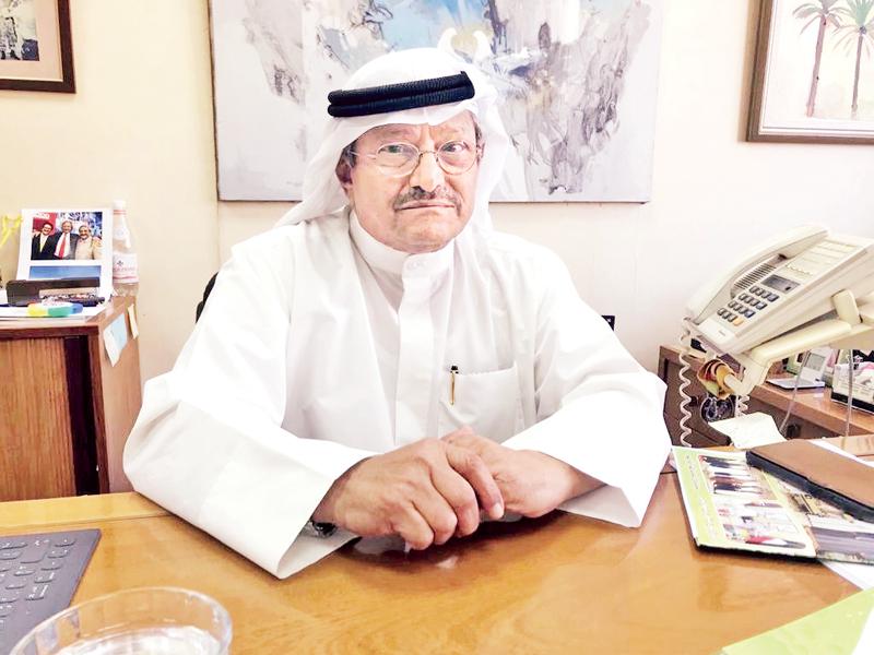 محمد الفريح