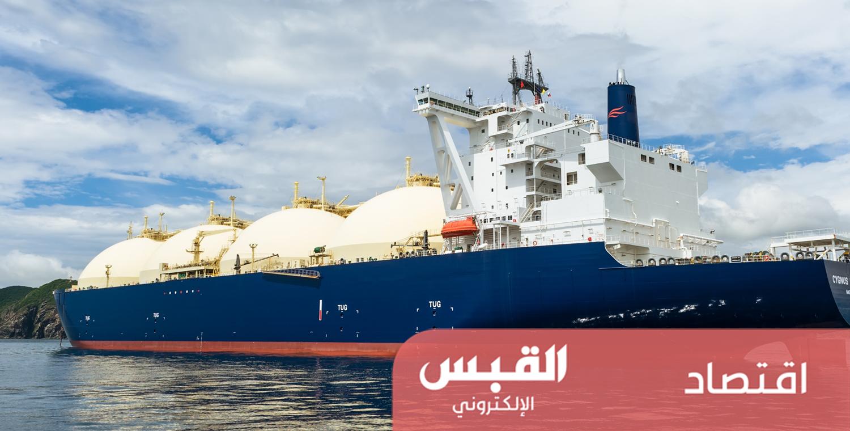 روسيا تنوي زيادة إنتاجها من الغاز الطبيعي المسال