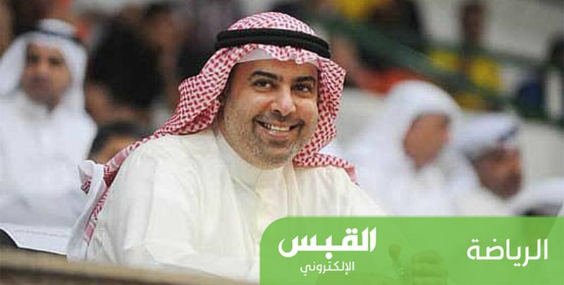 خالد الفهد.. بصحة جيدة