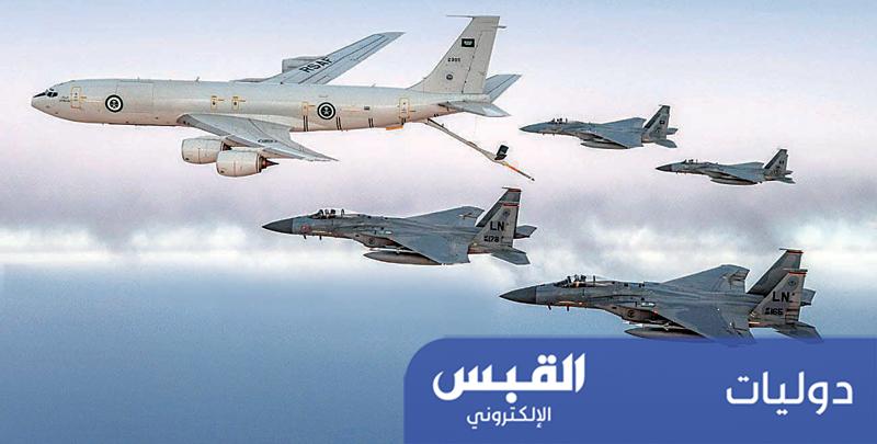 رسالة أميركية - سعودية لإيران: جاهزون للرد عسكرياً