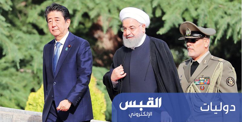إيران تطالب بتنازلات «نفطية».. وتواصل تصعيدها