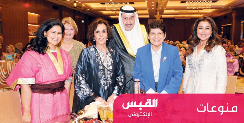 لجنة المرأة الدولية اختتمت موسمها