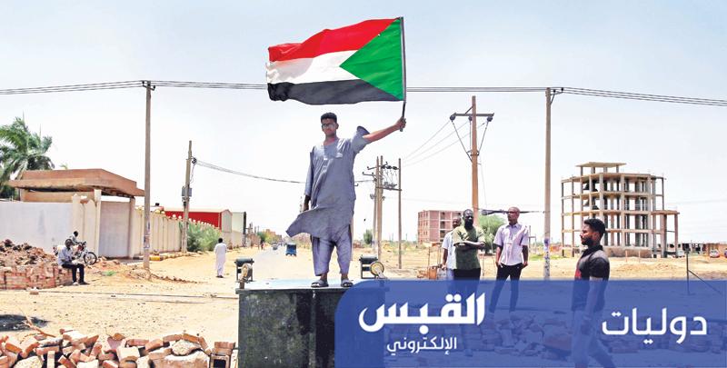 السودان مقبل على مواجهة عنيفة