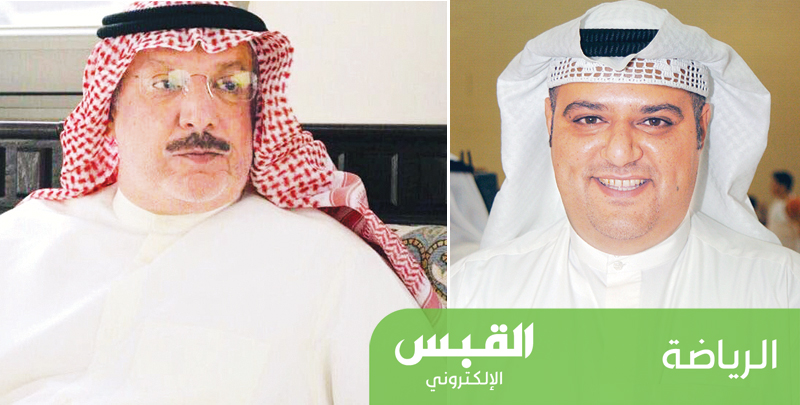 «أسبوع الحسم» للرياضة الكويتية