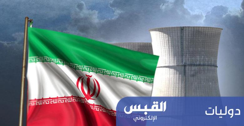 إيران: بوسعنا حل مسألة تصدير النفط