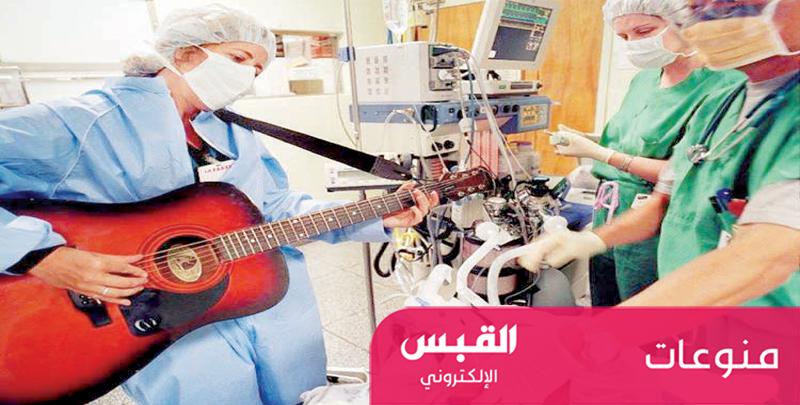هل ستخفف الموسيقى آلام مرضى السرطان فعلاً؟
