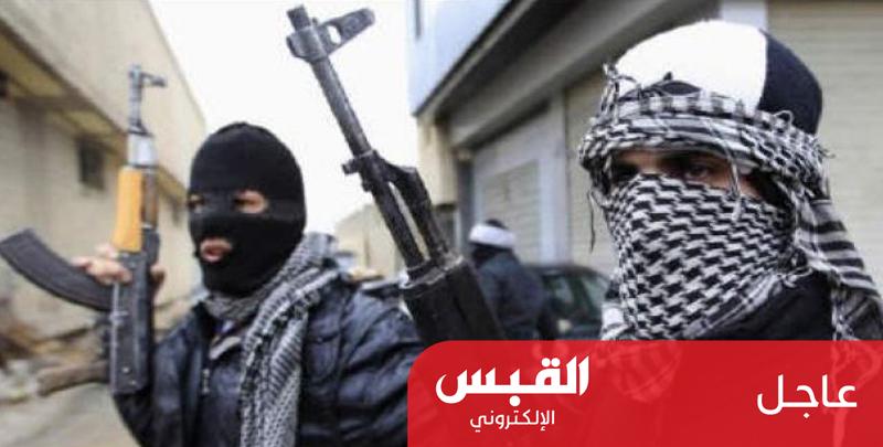 مسلحون يختطفون 14 شخصًا في مصر