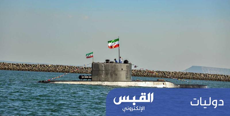 البحرية الإيرانية.. قوتان منفصلتان بأوامر مختلفة