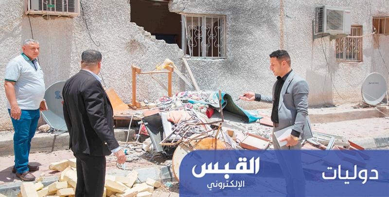 بصمات إيرانية وراء الهجمات في العراق