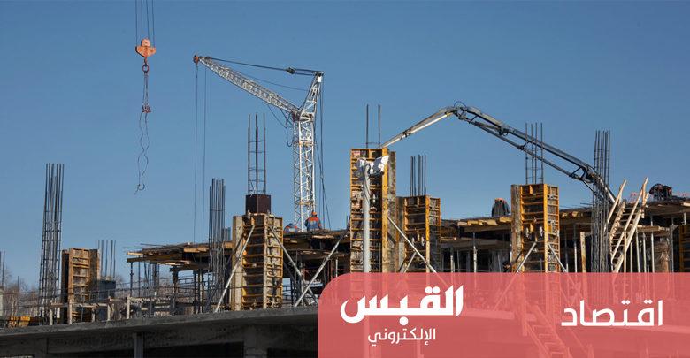 494 مليار دولار قيمة مشاريع البناء في الكويت