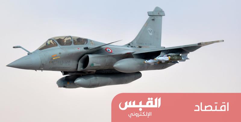 الكويت تاسع أكبر مستورد للأسلحة الفرنسية في 2018