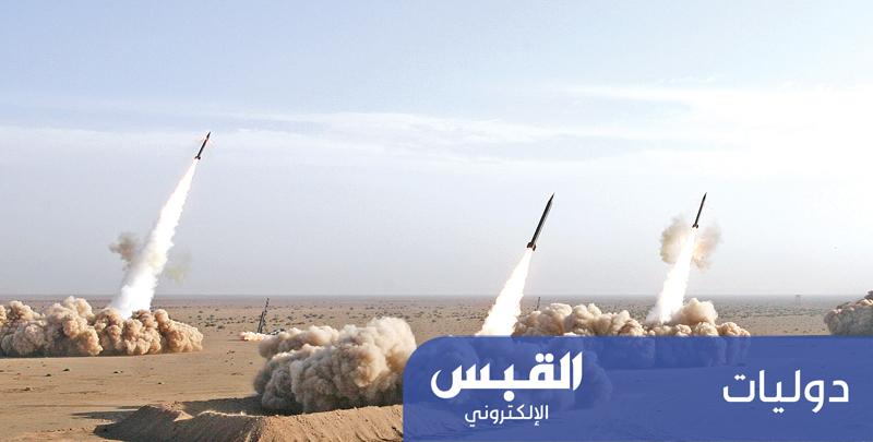 الميزان العسكري في الخليج .. لمن الغلبة؟