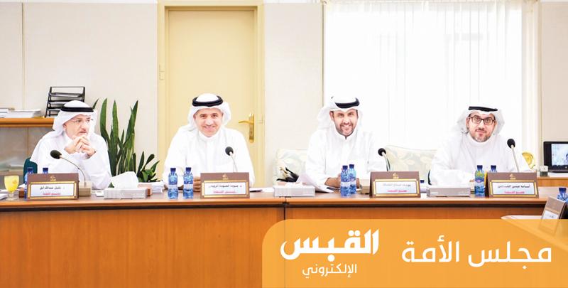 «التعليمية» ترفع قانون الجامعات للمجلس