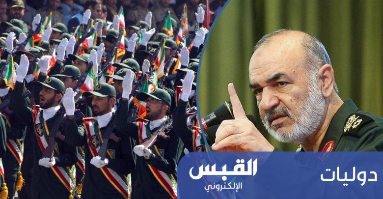 إيران: إسقاط الطائرة المسيرة الأميركية رسالة إلى واشنطن