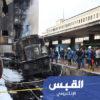 سائق قطار الموت في مصر: أخطأت