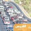 مركبات الوافدين أقل بـ 40% من الكويتيين