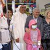 مستشفى بنك الكويت الوطني ينظم كرنفاله السنوي الثاني للأطفال