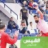 الكويت يواجه الجيش السوري