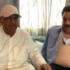 شعيل: عبدالله الرويشد بصحة جيدة